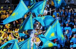 Kyzylzhar-Shakhtar K 18 giugno: si gioca per la massima serie del calcio del Kazakistan. Si affrontano, tra l'altro, 2 squadre in difficoltà.