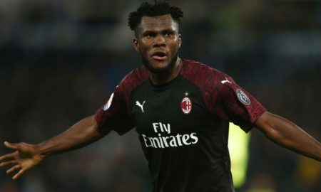 Milan-Kessie: l'ivoriano gradisce la Premier League