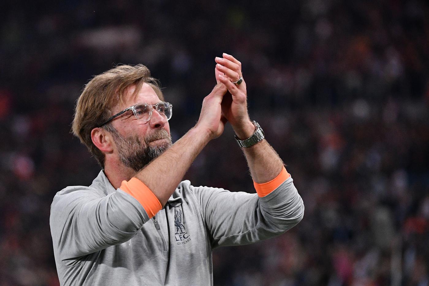 Liverpool-Torino martedì 7 agosto