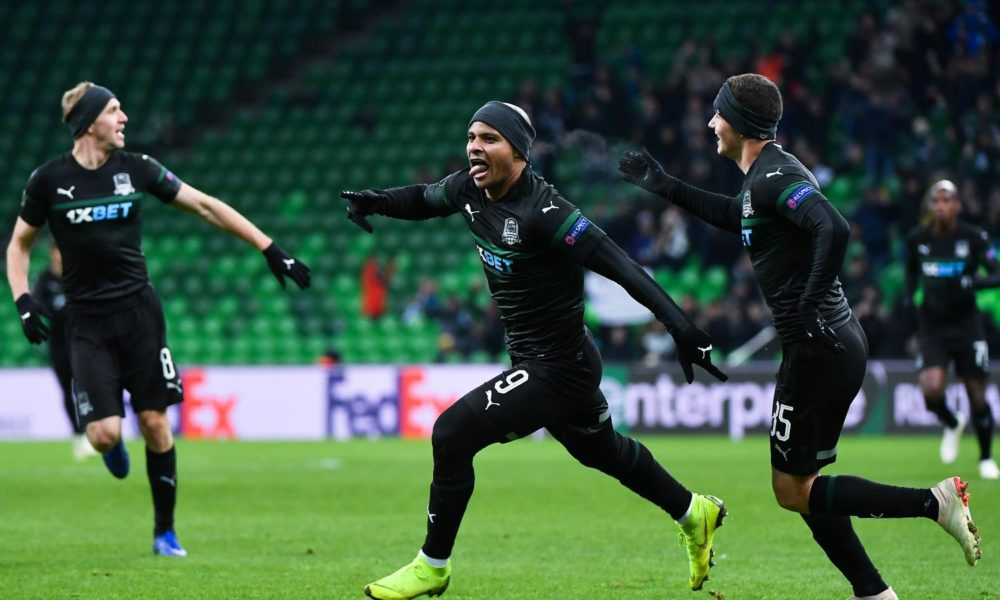 Premier League Russia 8 dicembre: si giocano 4 gare della 17 esima giornata del campionato russo. Zenit primo a quota 34 punti.
