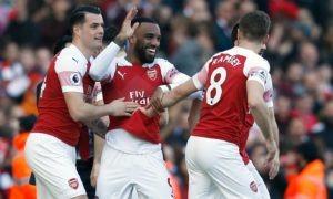 Arsenal-Rennes 14 marzo: si gioca il ritorno degli ottavi di finale di Europa League. I Gunners cercano la rimonta dopo l'andata.