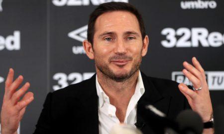 Championship, Ipswich-Derby 13 febbraio: trasferta abbordabile per gli uomini di Lampard