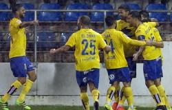 Las Palmas-Levante domenica 19 novembre, analisi e pronostico LaLiga giornata 12