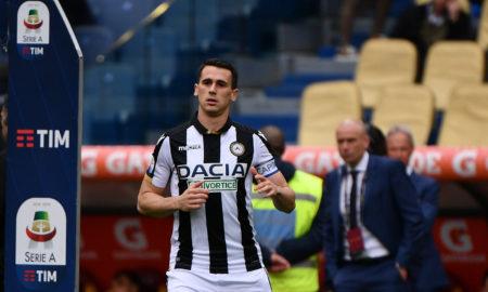 Frosinone-Udinese 12 maggio: si gioca per la 36 esima giornata del campionato di Serie A. Friulani a forte rischio, ciociari già in B.