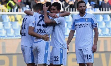 Siviglia-Lazio 20 febbraio: si gioca il match di ritorno dei 16 esimi di finale di Europa League. I capitolini devono recuperare.