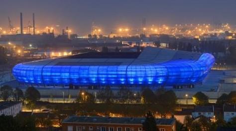 Auxerre-Le Havre 12 gennaio, analisi e pronostico Ligue 2