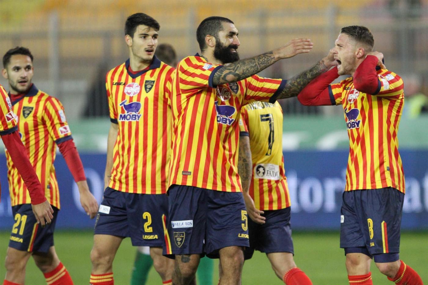 Reggina-Lecce 8 aprile, analisi e pronostico Serie C