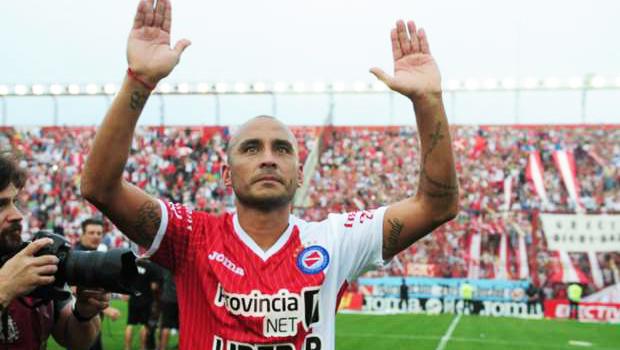 Argentinos Juniors-Douglas Haig martedì 5 marzo