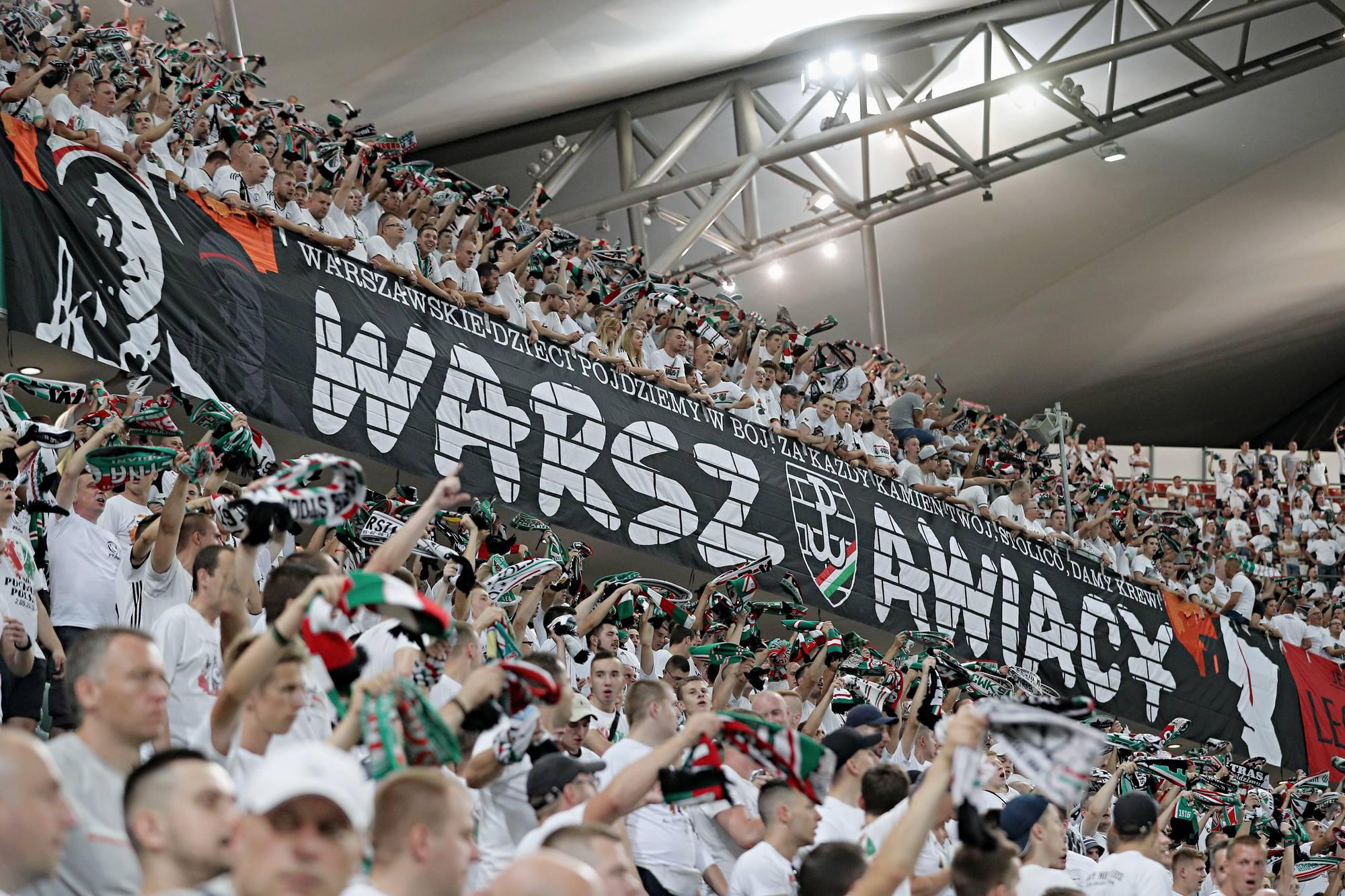Ekstraklasa, ventitreesima giornata: big match in programma