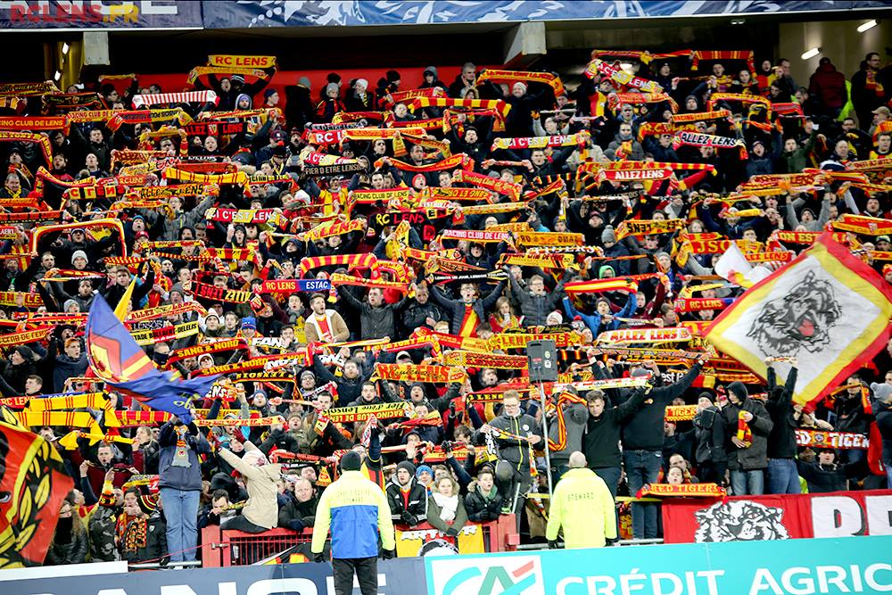 Lens-Auxerre 9 marzo: si gioca per la 28 esima giornata della Serie B francese. I padroni di casa cercano punti per i play-off.