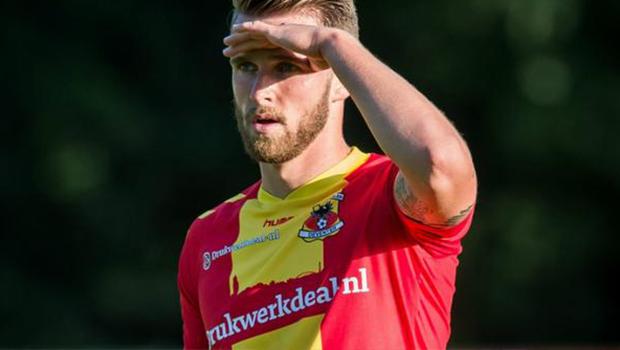 Eerste Divisie, G.A. Eagles-Twente: la terza sfida la capolista