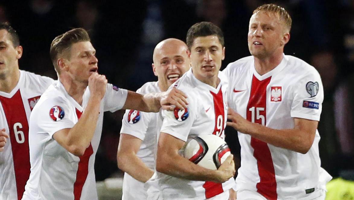 UEFA Nations League, Portogallo-Polonia 20 novembre: analisi e pronostico del torneo calcistico biennale tra Nazionali affiliate alla confederazione europea