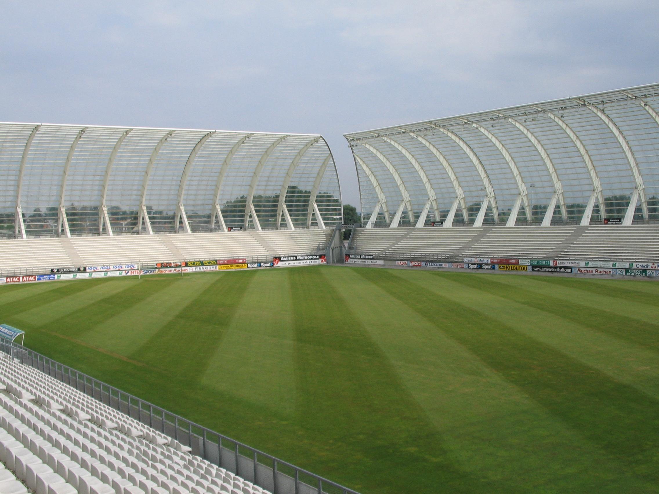Amiens-Dijon 6 ottobre: si gioca per la nona giornata del campionato francese. Si affrontano 2 squadre in difficoltà in campionato.