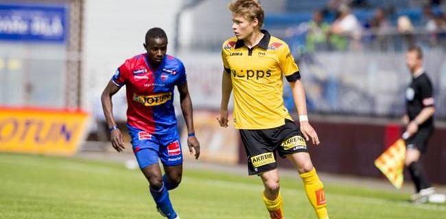 Eliteserien, Lilleström-Bodo/Glimt 5 novembre: analisi e pronostico della giornata della massima divisione calcistica norvegese