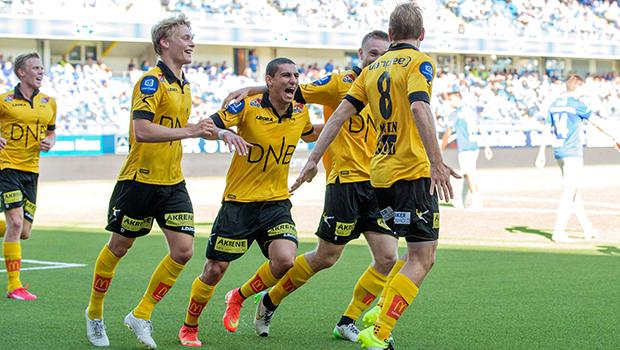 Lillestrom-Tromso 24 settembre: si gioca per la 23 esima giornata della Serie A norvegese. Gli ospiti sono favoriti per i 3 punti.