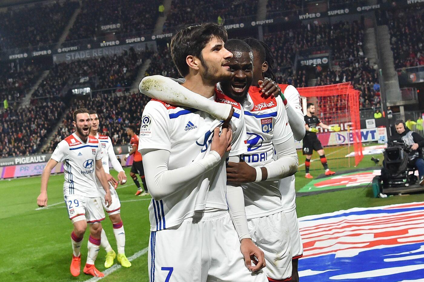 Lione-Caen 18 maggio: si gioca per la penultima giornata della Serie A francese. Entrambi i club hanno bisogno di punti.