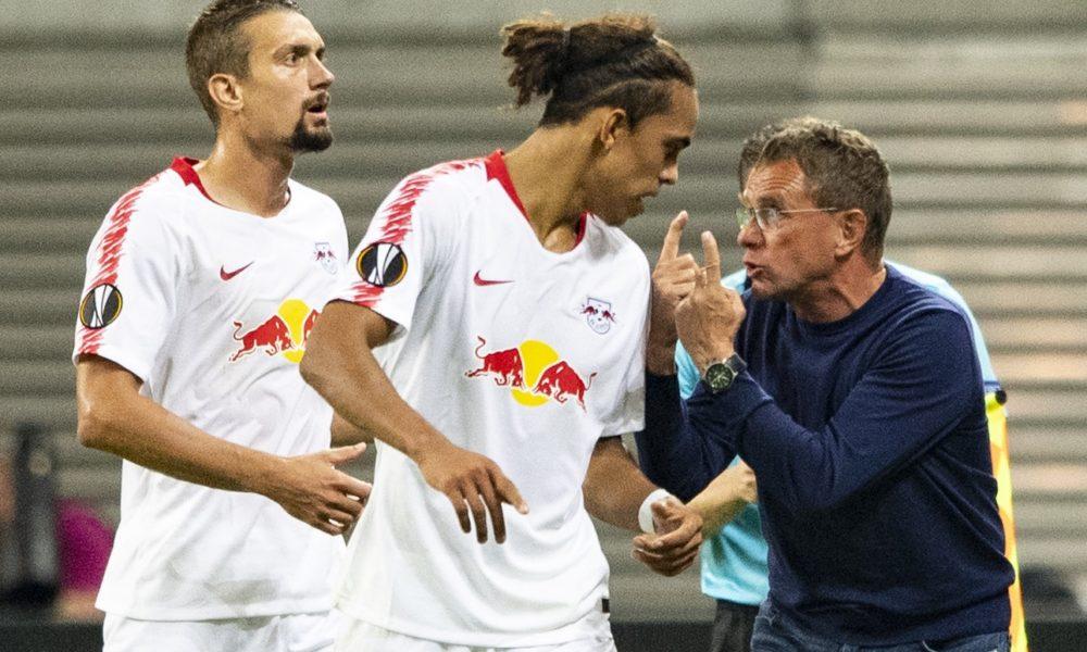 Germania DFB Pokal, RB Lipsia-Wolfsburg 6 febbraio: analisi e pronostico degli ottavi di finale della coppa nazionale tedesca