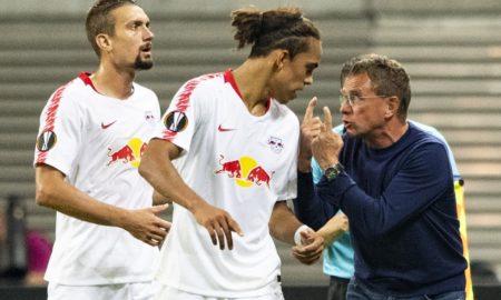 DFB Pokal, RB Lipsia-Hoffenheim mercoledì 31 ottobre: analisi e pronostico dei 16esimi della manifestazione tedesca