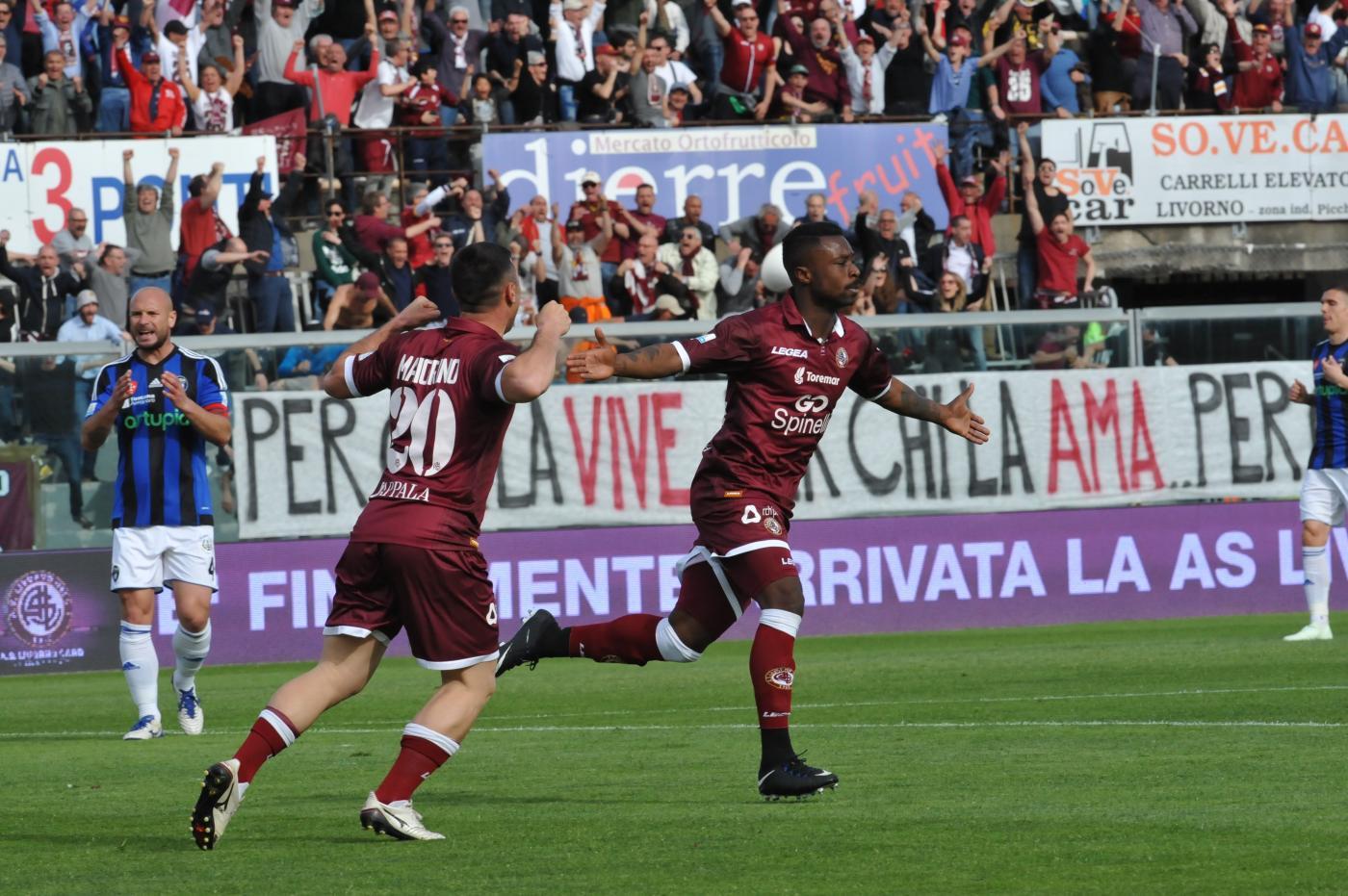 Serie B, Livorno-Spezia domenica 7 ottobre: analisi e pronostico della settima giornata della seconda divisione italiana