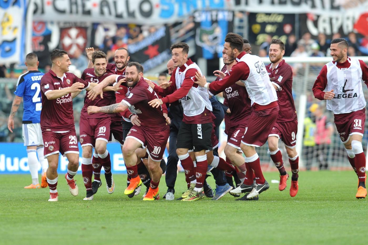 Arzachena-Livorno sabato 21 aprile, analisi e pronostico