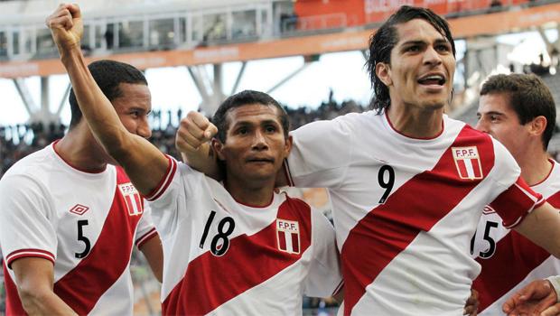 Primera Division Perù sabato 14 aprile