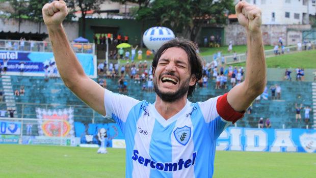 Juventude-Londrina giovedì 27 settembre