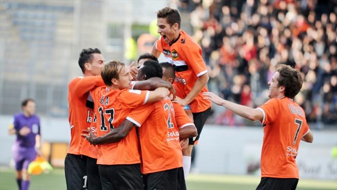 Lorient-Troyes 19 aprile: si gioca per la 33 esima giornata della Serie B francese. In palio ci sono punti per la zona play-off.