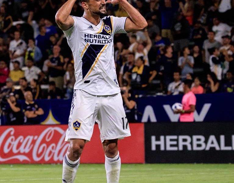 MLS 24 maggio: si giocano 3 gare della Serie A degli Stati Uniti d'America. Los Angeles FC e Philadelphia Union in testa.