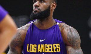 Nba pronostici 19 novembre, Heat-Lakers