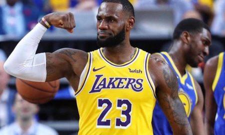 Nba pronostici 1 dicembre, Lakers-Mavericks
