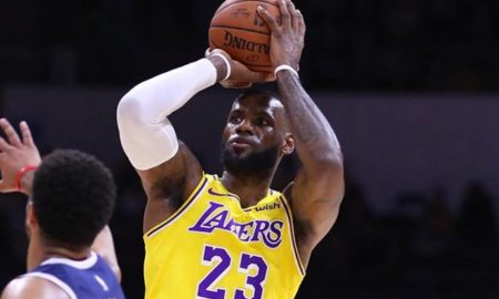 Nba pronostici 30 novembre, Lakers-Pacers