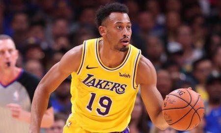 Nba pronostici 26 novembre, Lakers-Magic