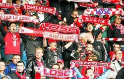 Lilla-Valenciennes 25 ottobre