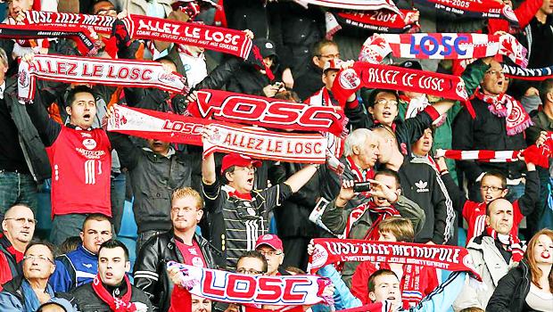 Lilla-Strasburgo 9 novembre: match della 13 esima giornata del campionato francese. Avversario sulla carta ostico per i locali.