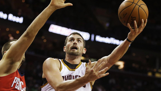 Nba pronostici 20 ottobre, Timberwolves-Cavaliers