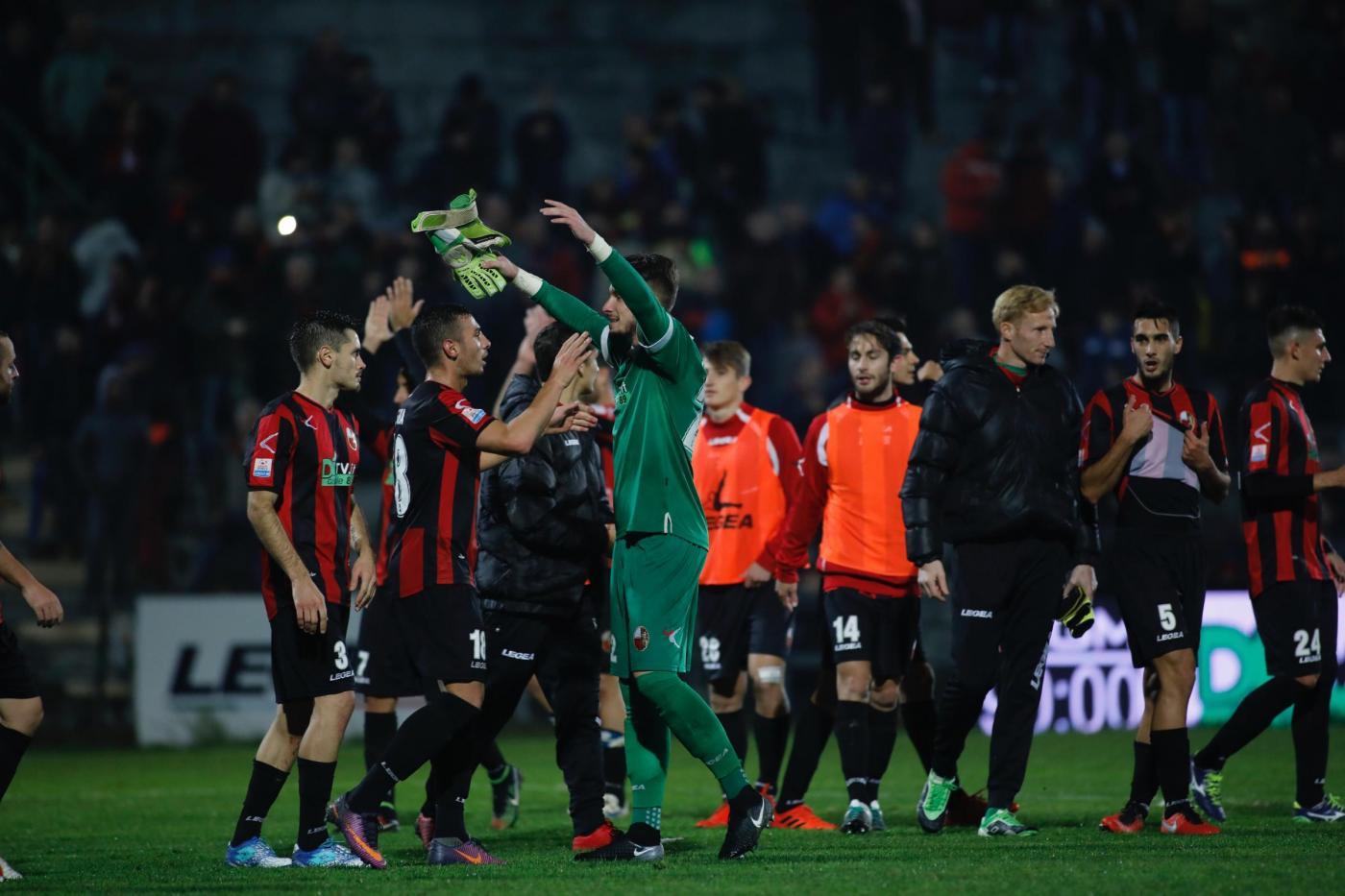 Serie C, Lucchese-Pisa 11 novembre: analisi e pronostico della giornata della terza divisione calcistica italiana