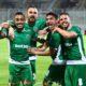 Bulgaria Parva Liga venerdì 24 maggio. In Bulgaria 36ma giornata dei Play off scudetto. Ludogorets primo a quota 76, +1 sul CSKA Sofia