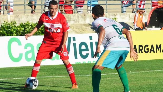 Fortaleza-Juventude giovedì 15 novembre