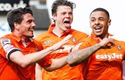 Cheltenham-Luton 11 novembre, analisi e pronostico League Two