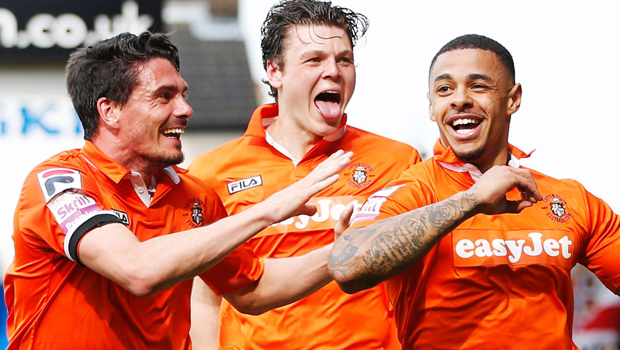 Inghilterra League One, i pronostici: Luton a +5 sul Barnsley