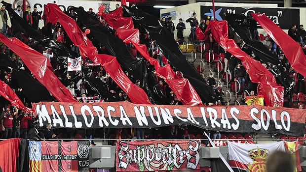 Spagna LaLiga2, La Coruna-Maiorca 20 giugno: semifinale d'andata al Municipal de Riazor