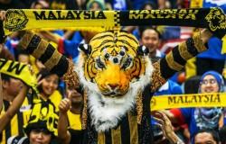 Malesia-Corea del Nord lunedì 13 novembre, analisi e pronostico Asian Cup