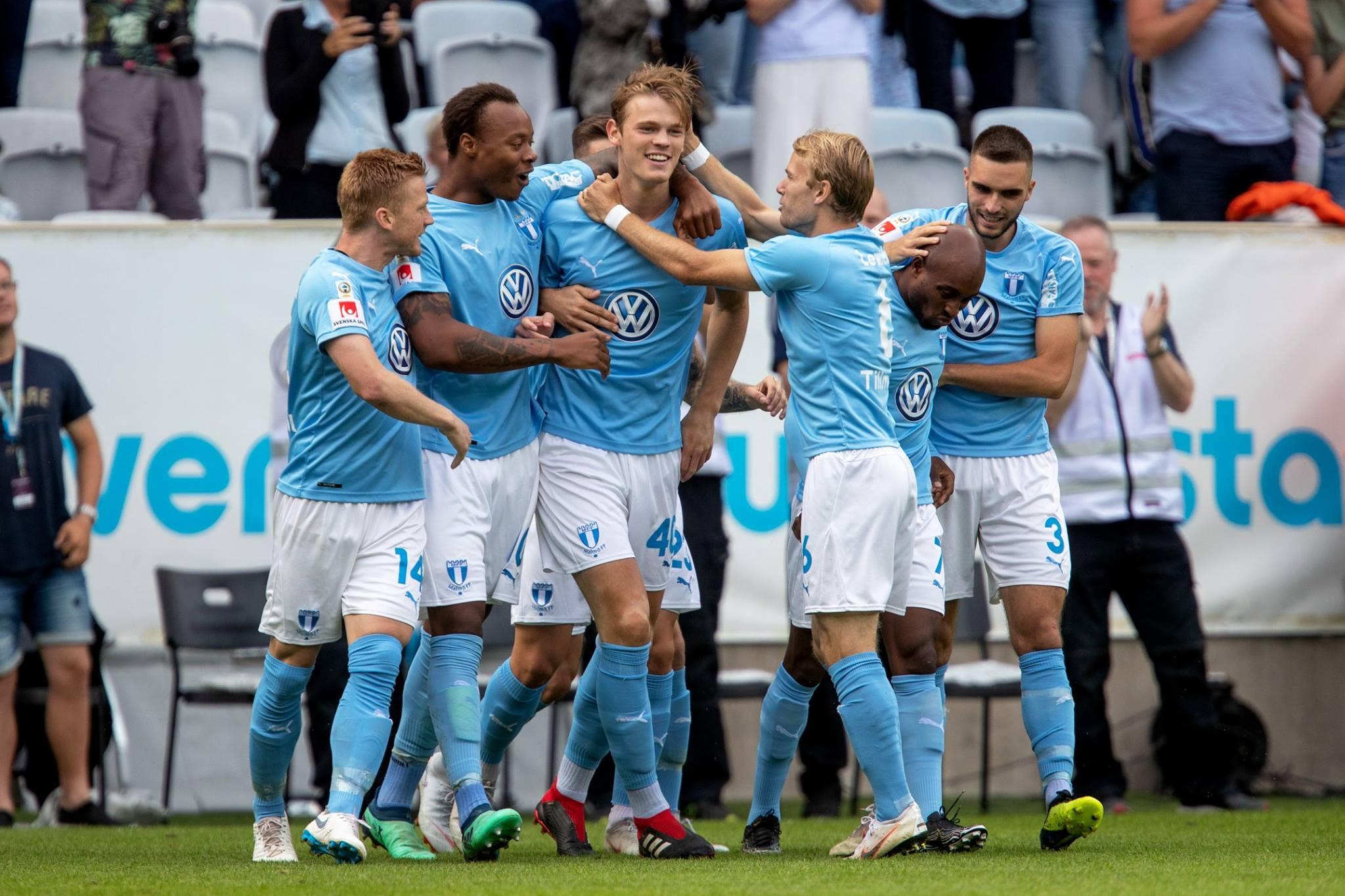Allsvenskan, Malmo-Hacken lunedì 1 aprile: analisi e pronostico della prima giornata del campionato svedese