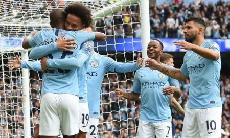 Manchester City-Burnley 20 ottobre: si gioca per la nona giornata del campionato inglese. I Citizens sono nettamente favoriti.