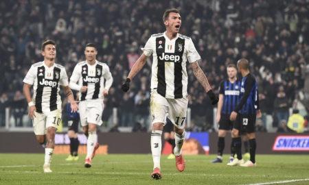 Serie A, Serie B, Serie C, Bundesliga, Premier League, Ligue 1: tutte le foto del weekend