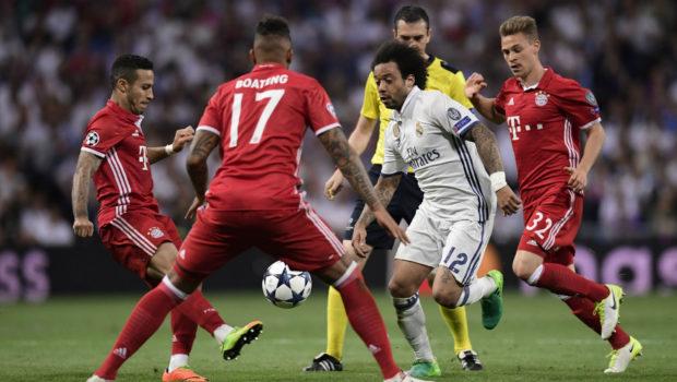 Pronostici Champions League Europa League 25-26 aprile: tutte le quote