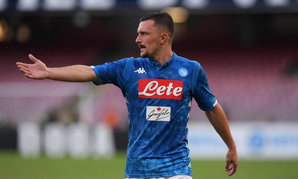 Mercato Napoli 16 giugno: il futuro di Mario Rui è incerto. Il terzino lusitano sarebbe l'obiettivo di mercato di 2 club europei.