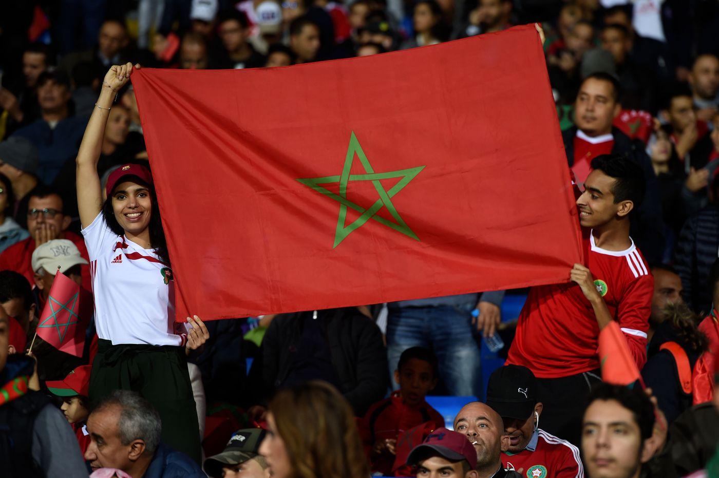 FAR Rabat-Mouloudia Oujda lunedì 14 gennaio