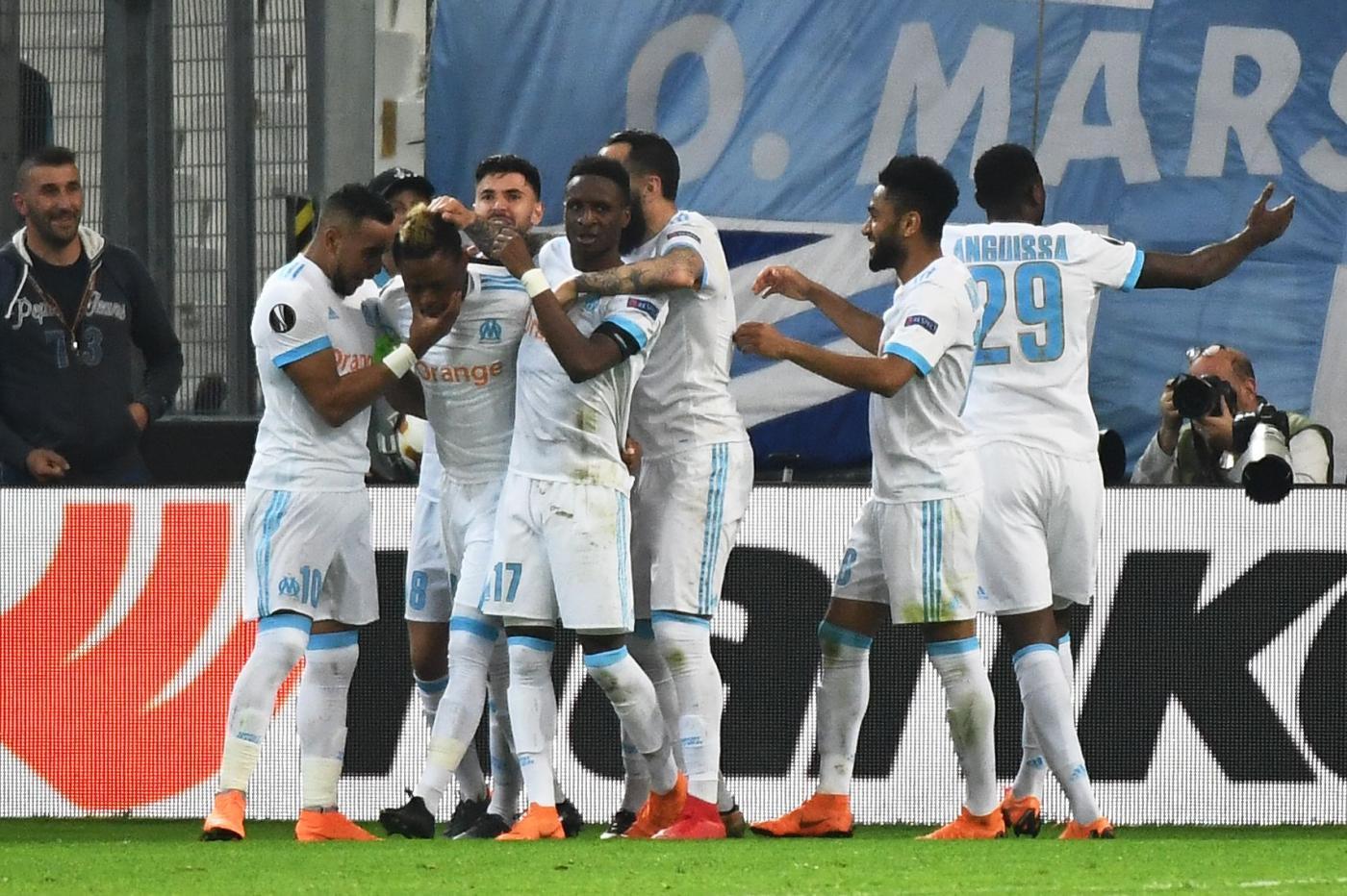 Marsiglia-Guingamp 16 settembre: si gioca per la quinta giornata del campionato francese. Sarà una gara senza storia per i locali?