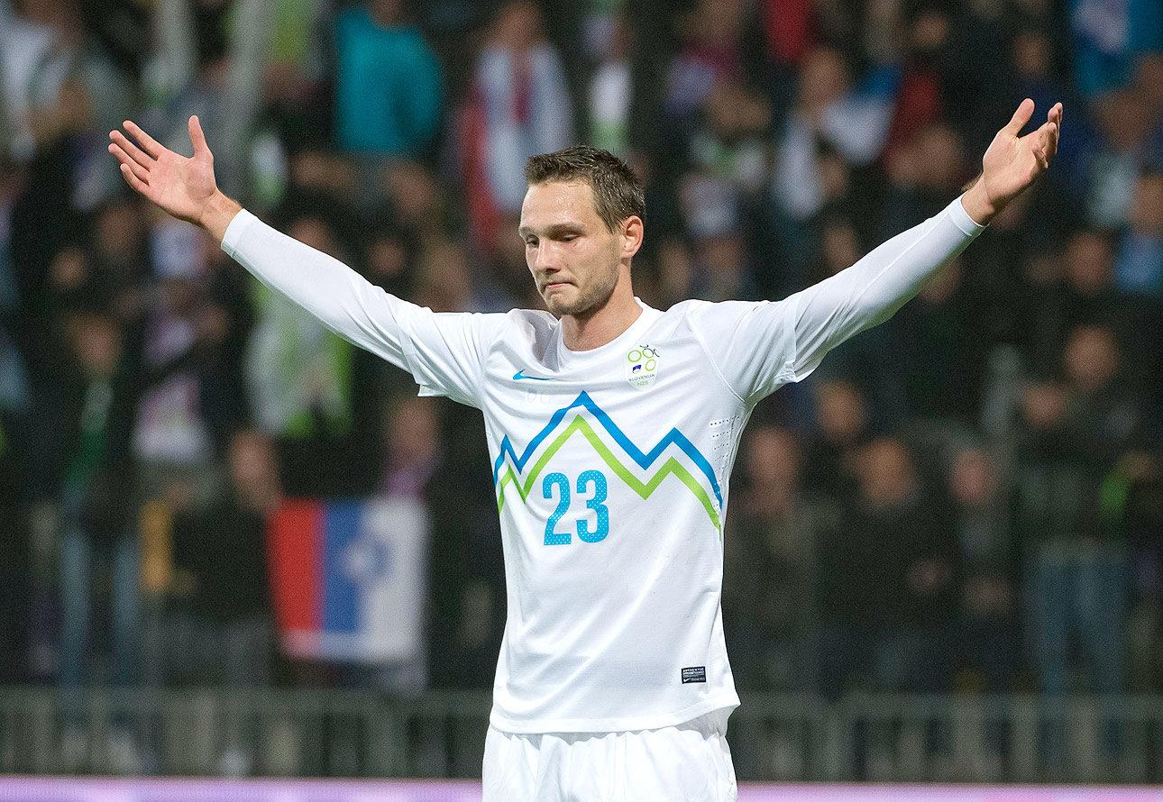 Israele-Slovenia 21 marzo: si gioca per la prima giornata del gruppo G di qualificazione all'Europeo 2020. Ospiti favoriti per i 3 punti.